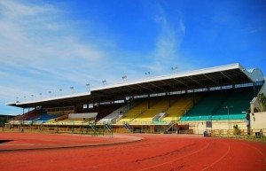 abellana3 300x193 Abellana Cebu City Sports Center