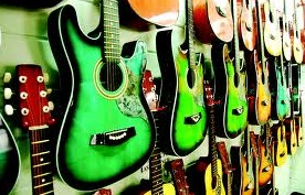 guitar2 Cebus Famous Guitars