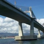 The Marcelo Fernan Bridge or Mactan Bridge II