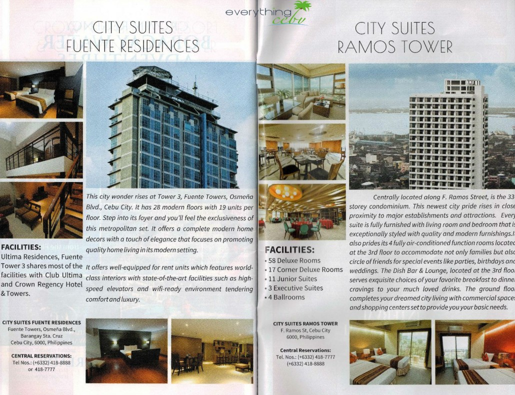 other properties in Cebu
