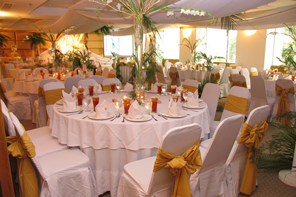Tower 1 Function Room