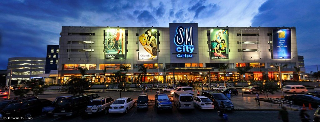 sm 1024x390 SM City Cebu