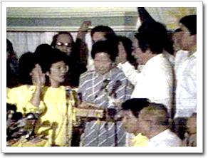 cory aquino Remembering the Triumph of EDSA