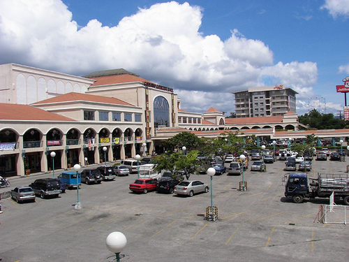 gcmpic Gaisano Country Mall