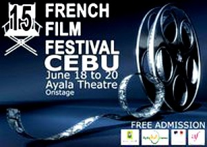 french film festival 300x213 15th French Film Festival at Ayala Center Cebu