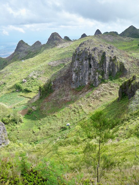 Osmea Peak
