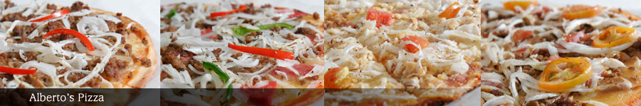 albertos pizza Cebu Loves Alberto's Pizza