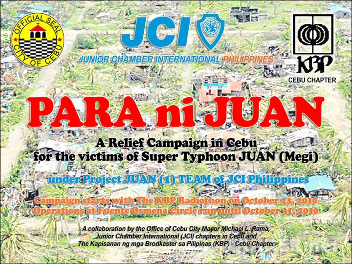 para ni juan Lets support Para Ni Juan