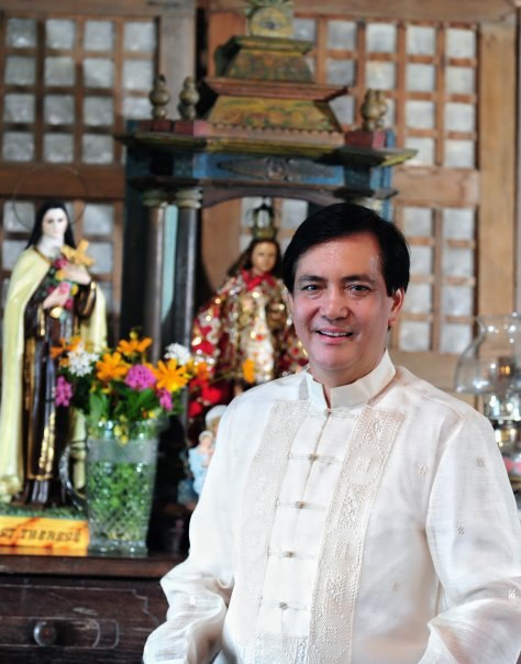 rama Cebu City Mayor Mike Rama