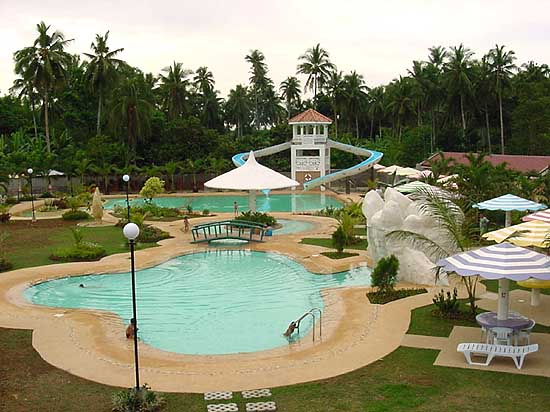 tubod Enjoy Natural Spring at Tubod Flowing Water Resort