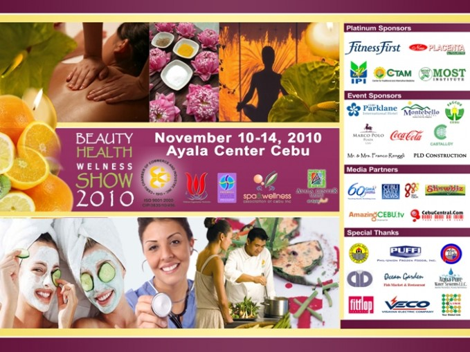 6th beauty and health