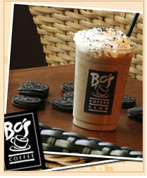 bosfrp Steve Benitez and Bo's Coffee