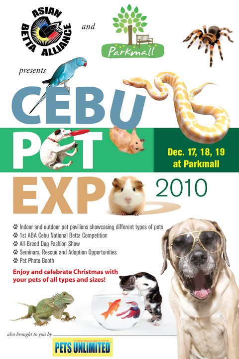 cebu pet expo