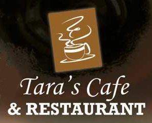tara&#039;s cafe