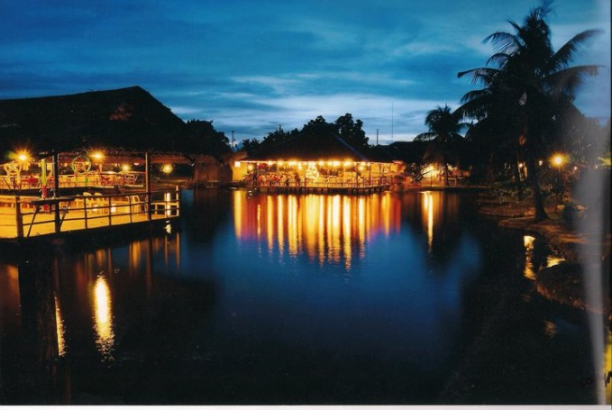cebu wetland resort