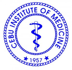 CIM Logo 300x291 Velez College   Cebu Institute of Medicine