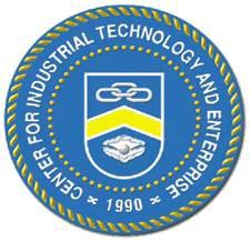 Center for Industrial Technology and Enterprise logo