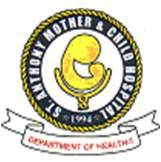 St. Anthony Mother & Child Hospital logo