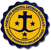 STC logo St. Theresas College – Cebu