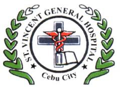 Saint Vincent General Hospital