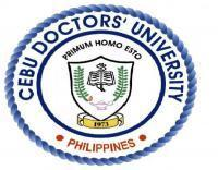 cdu logo Cebu Doctors University