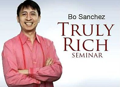 truly rich1 How to be Truly Rich Seminar