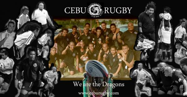 Cebu Dragons Rugby Club