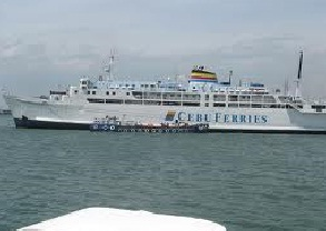 Cebu Ferries Corporation