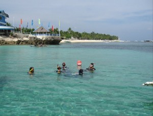 Malapascua Exotic Island Dive Resort 300x227 Malapascua Exotic Island Dive Resort