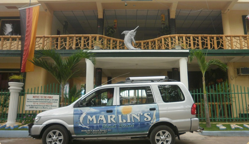 marlin&#039;s