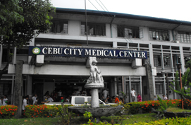 Cebu City Medical Center Cebu City Medical Center