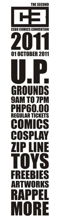 c3 cebu comics convention