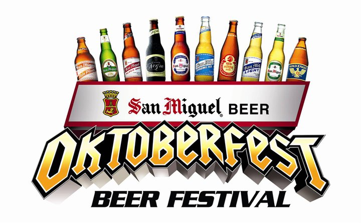 SMB Oktoberfest