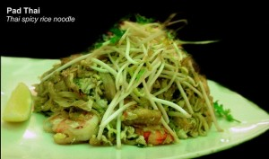 lemon grass pad thai 300x177 Lemon Grass