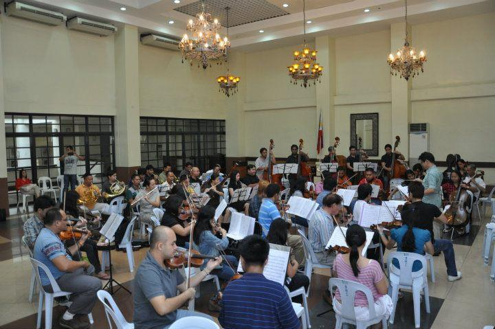 Cebu Symphony Orchestra