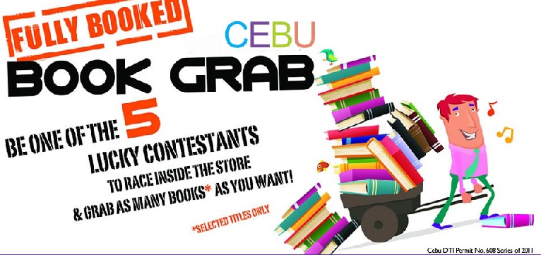 fullybooked contest