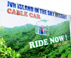 jvr 300x248 JVR Island in the Sky Resort