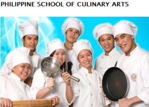 psca1 300x217 Philippine School of Culinary Arts