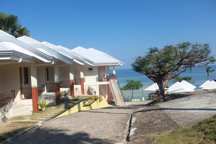 Hisoler Beach Resort