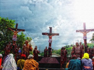 colored 300x224 How to Celebrate Holy Week in Cebu
