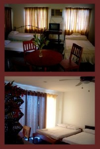 rooms1 202x300 Dakong Bato Beach and Leisure Resort