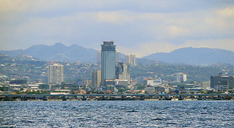 cebu city new 7 wonders NEW 7 WONDERS CITIES: Cebu City