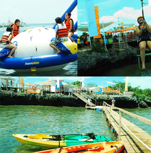 talima circuitmag.net  Cebu Water Park Destinations