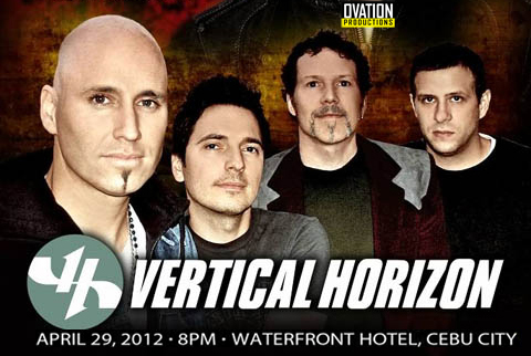 vertical horizon copy copy Vertical Horizon Live in Cebu