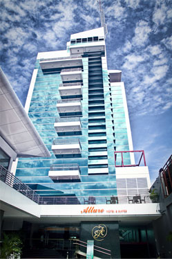 Allure Hotel
