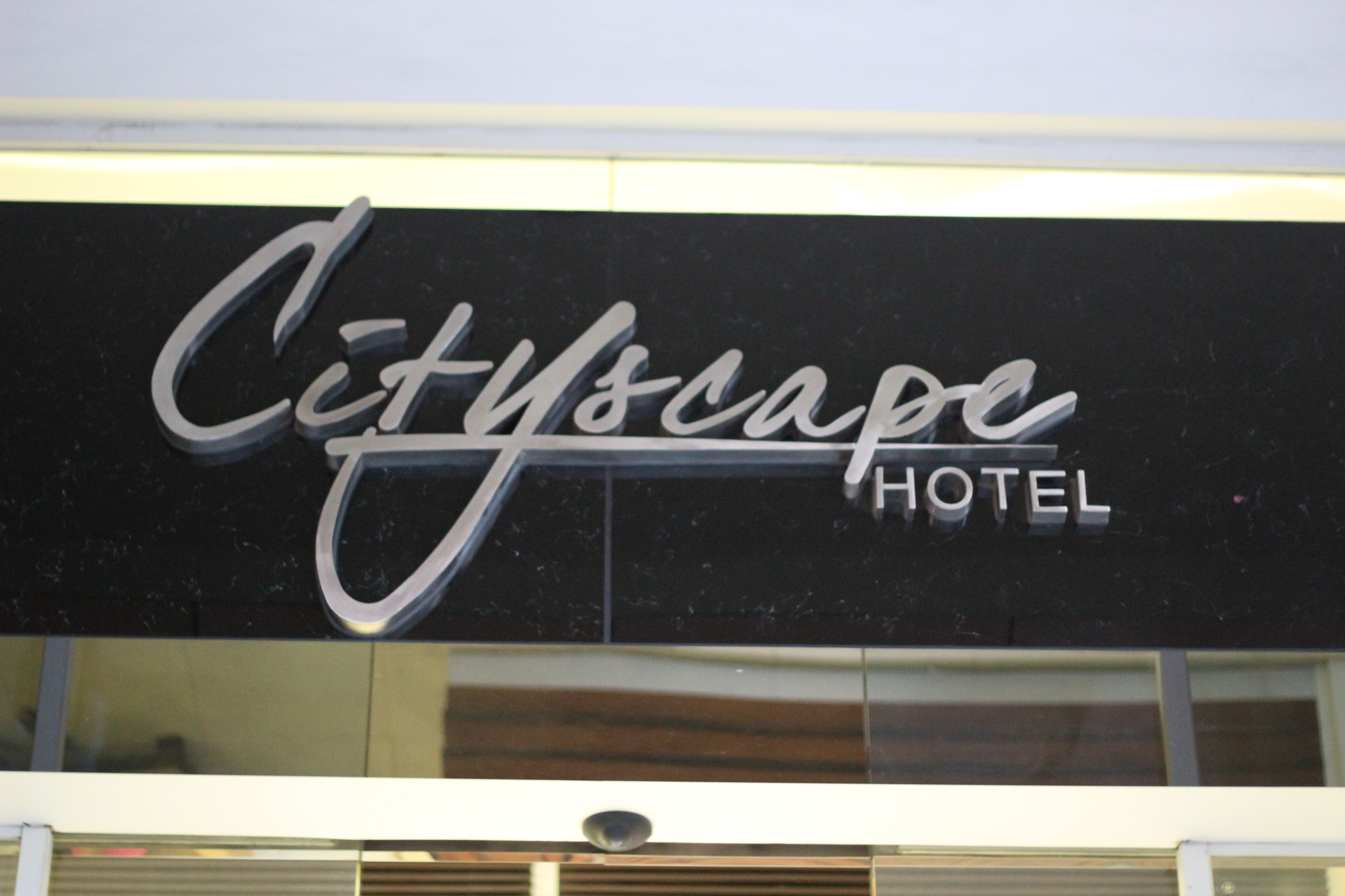 Cityscape Hotel
