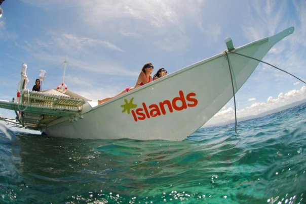 Islands Banca Island Hopping