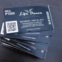 LifeDance 2012 Regular tickets 200x200 LifeDance 2012