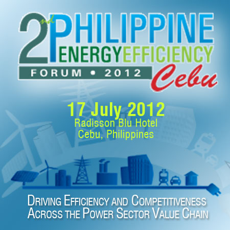 2ndpeef1 2nd Philippine Energy Efficiency Forum