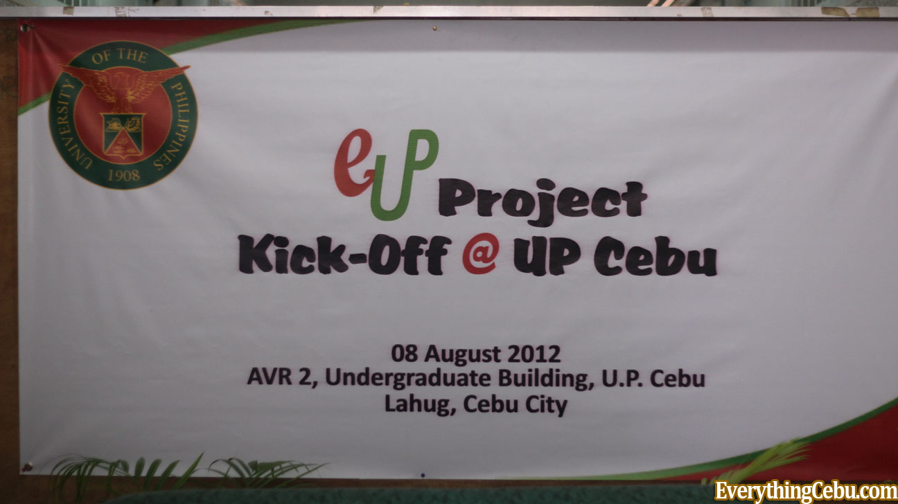 eUP Kick-off